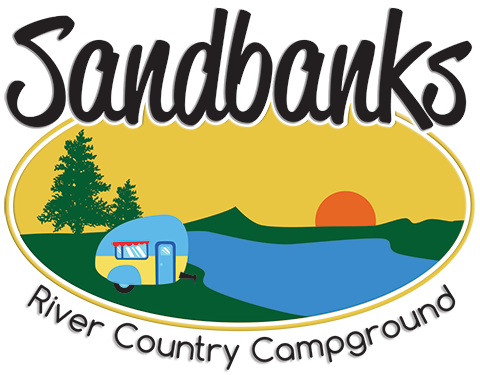 Sandbanks River Country Campground logo